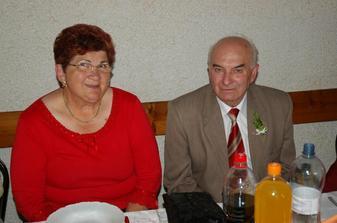 Teta s manzelom