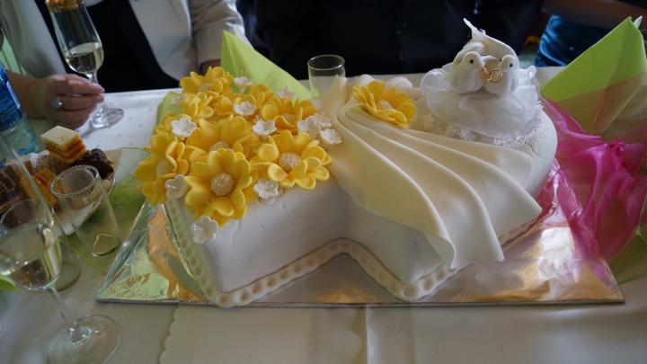 N{{_AND_}}M - Druhá torta,ktorá nemala byť na svadbe :)