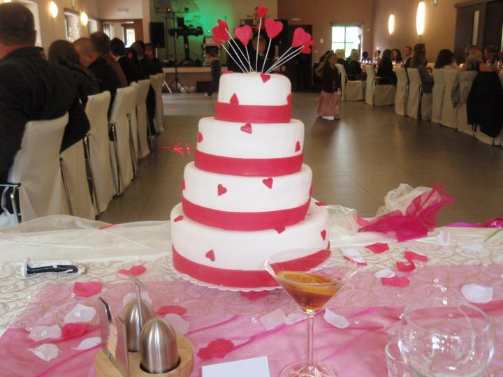 N{{_AND_}}M - Naša hlavná torta.Postavičky bohužiaľ skonali hneď na začiatku