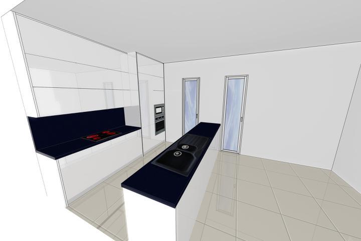 DM House Inspire - Toto bude naša kuchyňa. Kkiki Ďakujeme za inspire :)