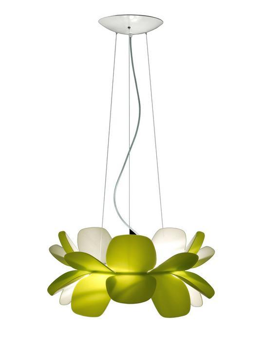DM House Inspire - objednané svietidlo do obývačky