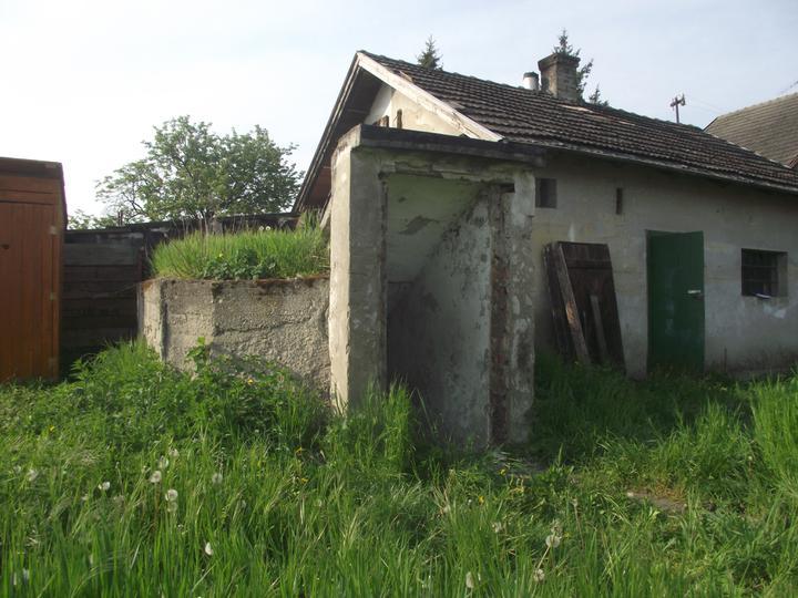 DM House - 30.04.2011 Pivnica ktorá je už dnes minulosťou