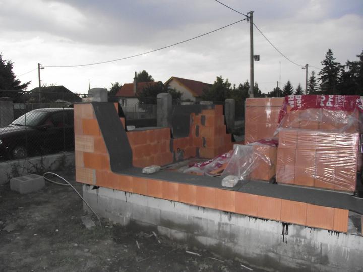 DM House - 19.07.2011 A rohy sú už vyššie