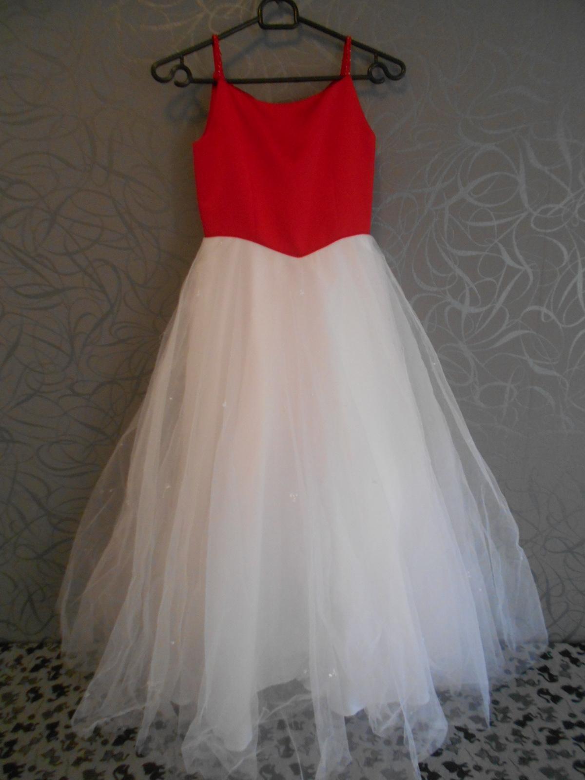 slavnostní šaty - Obrázek č. 2