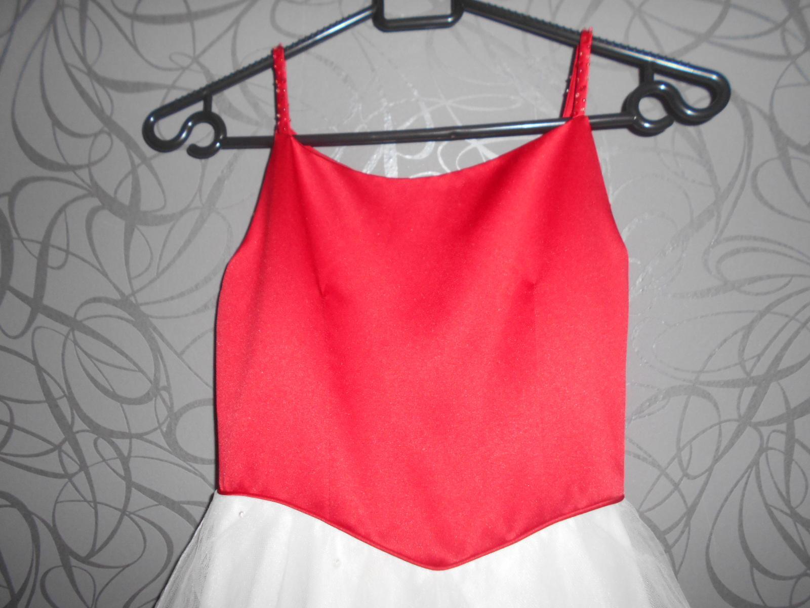 slavnostní šaty - Obrázek č. 4