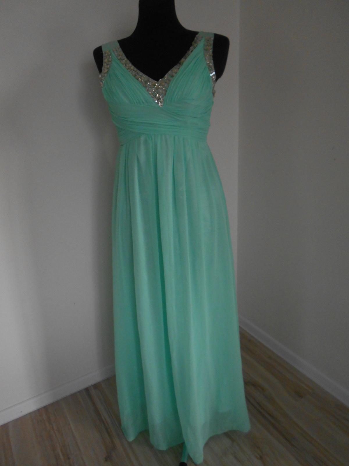 kouzelné šaty - Obrázek č. 1
