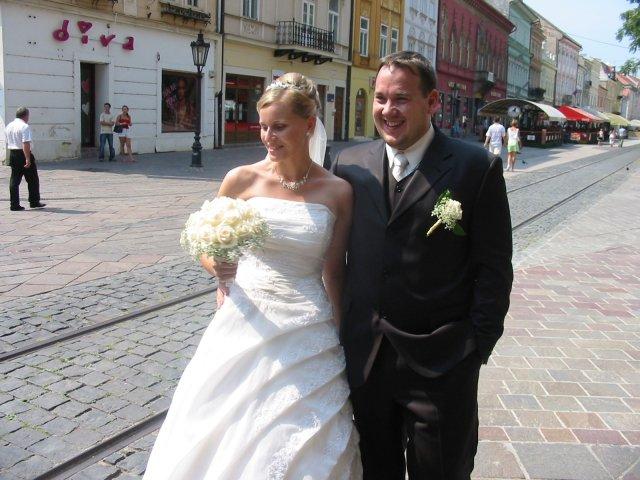 Janka{{_AND_}}Miško - ...tesne pred svadbou