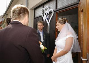 nabízená nevěsta