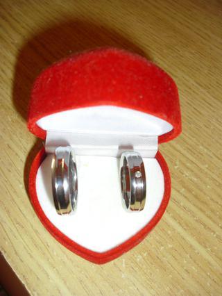 Ahoj, máme prsteny také... - Obrázok č. 1