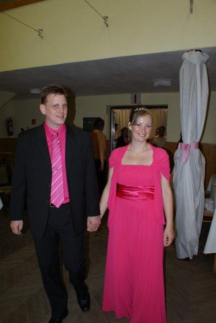 Barbora{{_AND_}}Igor - saty lahke ako vanok :-)) oproti svadobnym :-))