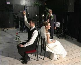 novomanželský test