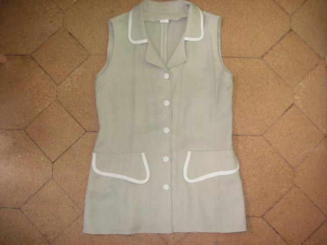 nohavicový kostým - Obrázok č. 1