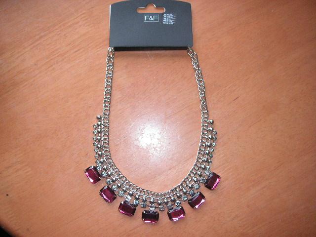 náhrdelník + darček - Obrázok č. 1