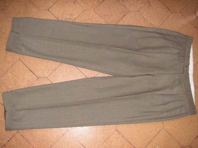 spoločenské nohavice - Obrázok č. 2