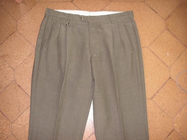 spoločenské nohavice - Obrázok č. 1