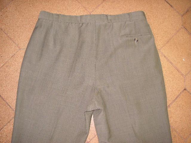 spoločenské nohavice - Obrázok č. 4