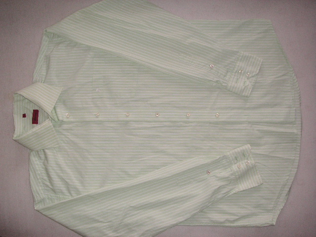 košeľa Pierre Cardin - Obrázok č. 3