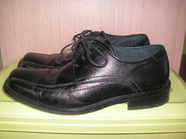 spoločenské topánky - Obrázok č. 1