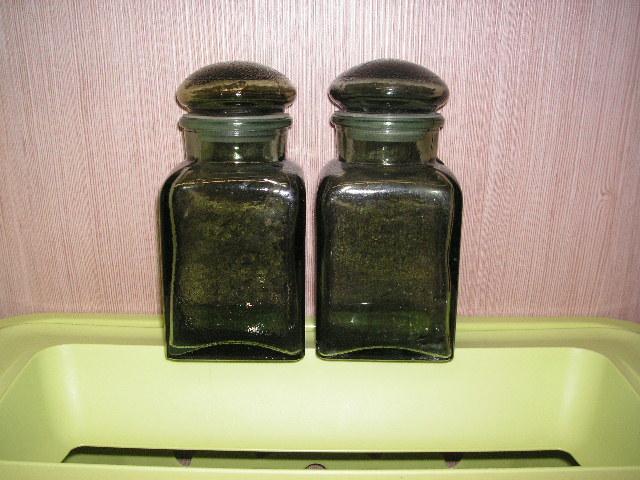 sklenené nádoby - Obrázok č. 1