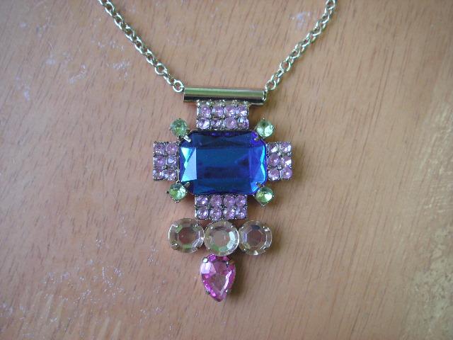 2 x náhrdelník - Obrázok č. 1