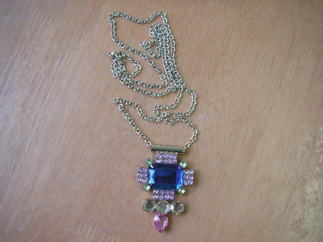 2 x náhrdelník - Obrázok č. 2