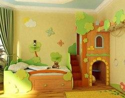 Dětský pokoj - Obrázek č. 132