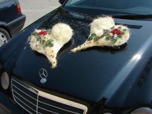 ozdoby na auto