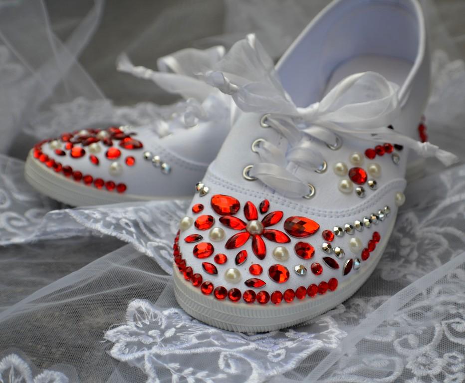 Svatební botky na fleru u kultbizuterie.... - Obrázek č. 1