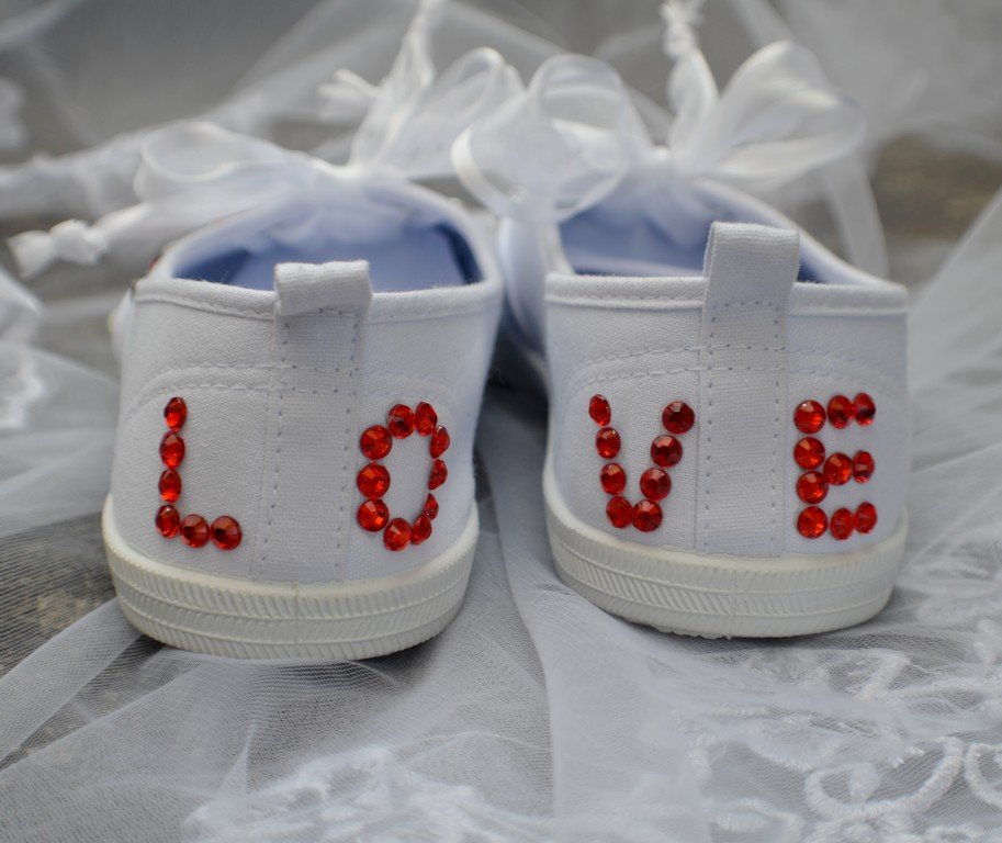 Svatební botky na fleru u kultbizuterie.... - Obrázek č. 4