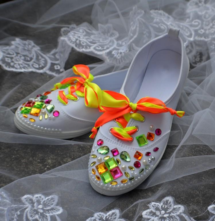 Svatební botky na fleru u kultbizuterie.... - Obrázek č. 7