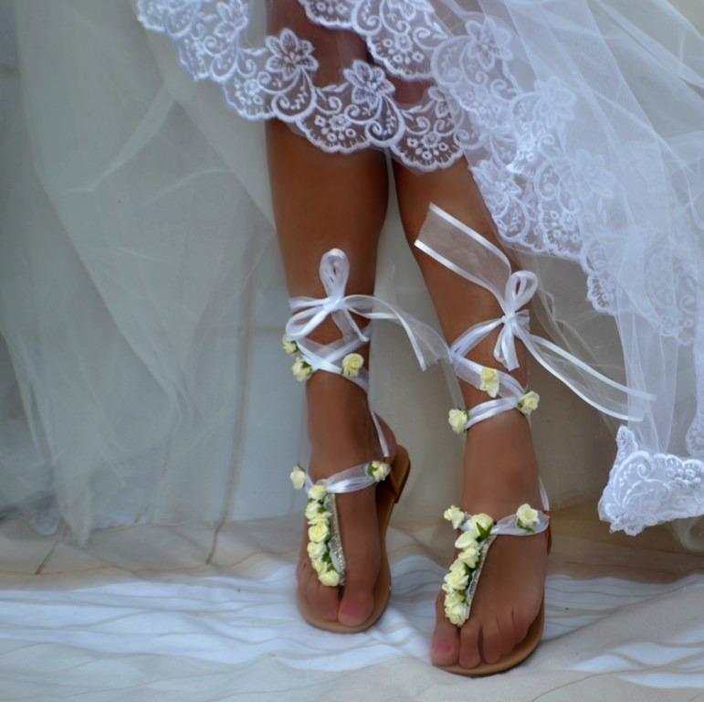Svatební botky na fleru u kultbizuterie.... - Obrázek č. 10