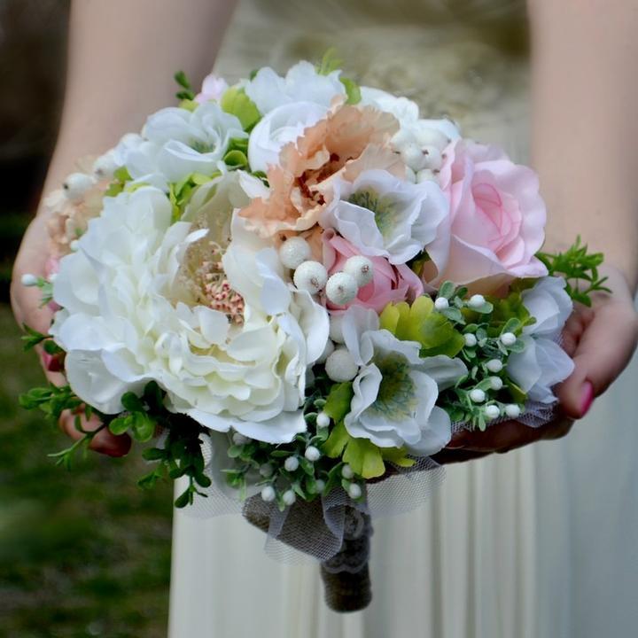 Barstow Flower Bridal Boutique : Nov? trendy kytice na fleru u kultbizuterie http fler cz beremese