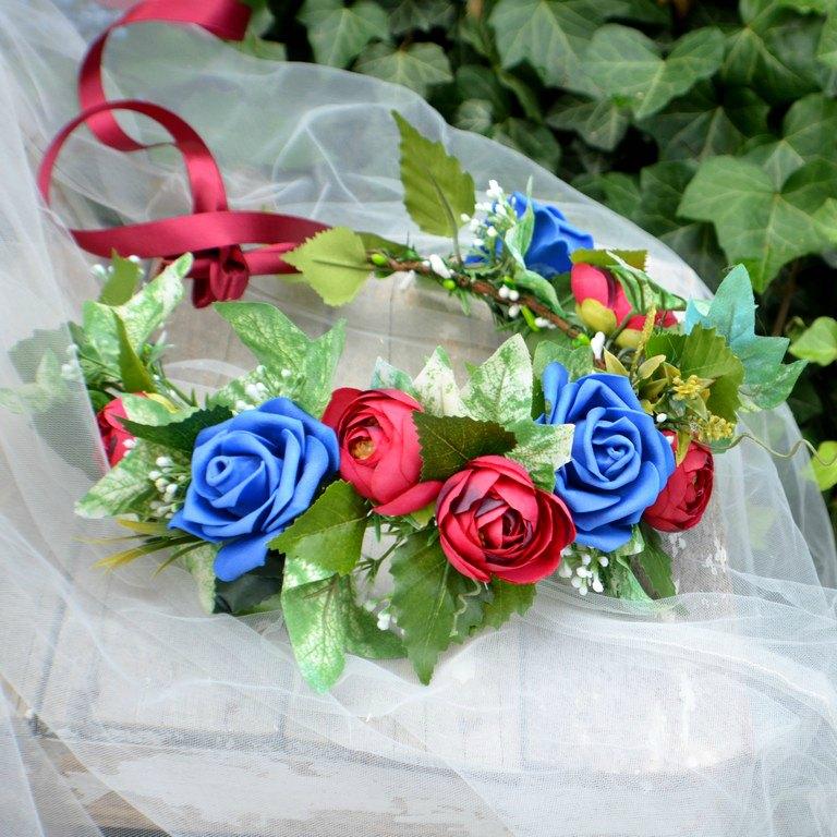 Květinové věnečky - http://www.kultdesign.cz/666design-cz/eshop/39-1-VENECKY