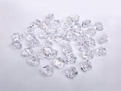 Krystalky na slavnostní tabuli