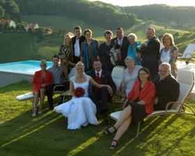 vsichni svatebcane