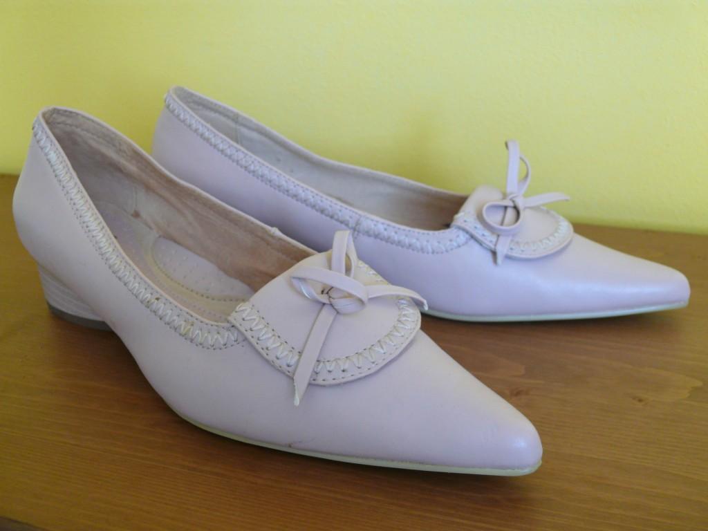 Dámské boty - Obrázek č. 2