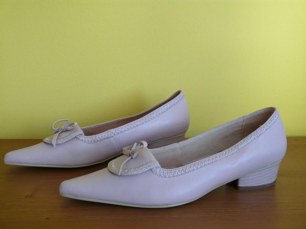 Dámské boty - Obrázek č. 3