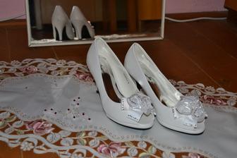 Topánky nachystané a už len šup do nich.... :)