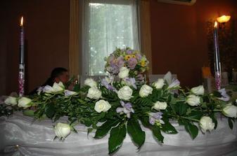 svadobná tabula