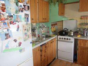 Moja pôvodná kuchyňa