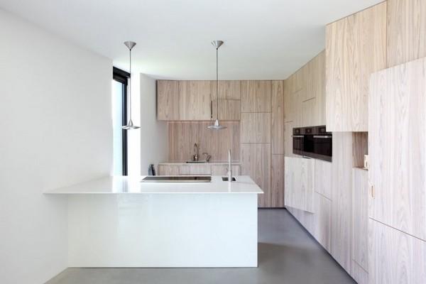 Ako si staviame sen - inšpirácie na kuchyňu - zeby skrinky az po strop?