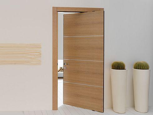 Ako si staviame sen - inšpirácie na interiér - kraaasne dvere :)