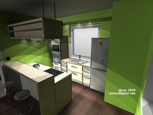 Ako si staviame sen - inšpirácie na kuchyňu - Obrázok č. 269