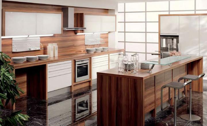 Ako si staviame sen - inšpirácie na kuchyňu - Obrázok č. 245