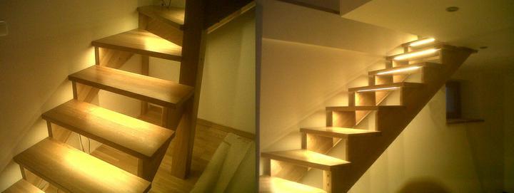 Ako si staviame sen - inšpirácie na interiér - Inspiracie na SCHODISKO / GALERIU
