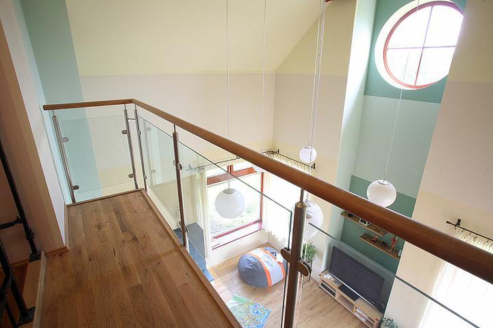 Ako si staviame sen - inšpirácie na interiér - nejak takto, idealne :)