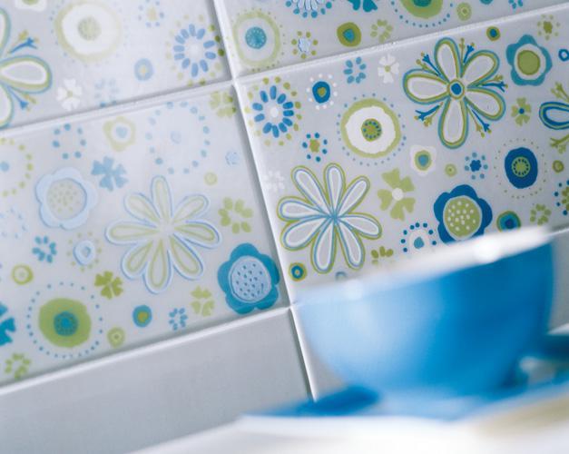Ako si staviame sen - inšpirácie na kúpelňu - Ragno (IT) - seria Summer