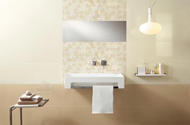 Ako si staviame sen - inšpirácie na kúpelňu - Cerim (IT) - seria Glossy Bianco