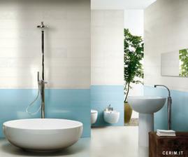 Cerim (IT) - seria Pure Colour / sky blue