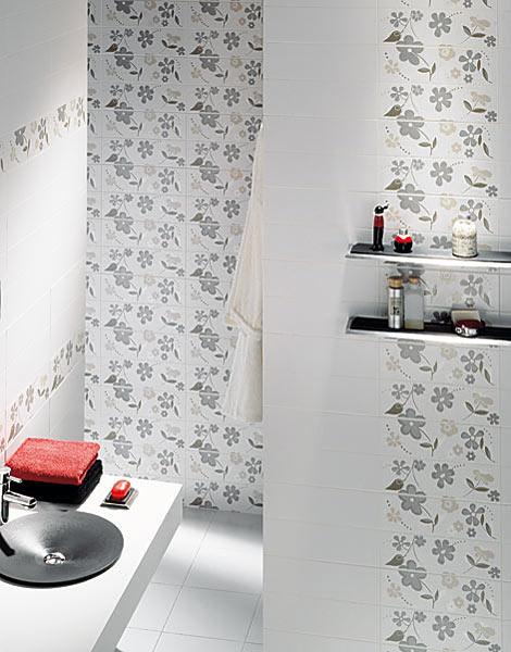 Ako si staviame sen - inšpirácie na kúpelňu - Colorker (ES) - seria Forma